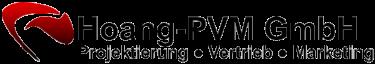 Hoang PVM GmbH - Ihr Systemlieferant für Elektronikfertigung
